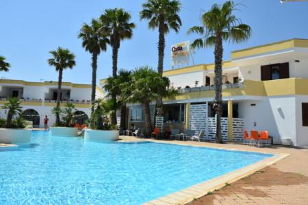 Costa d'Oriente Residence
